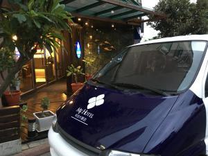 MF Harborview Hotel Penghu, Hotely  Magong - big - 58