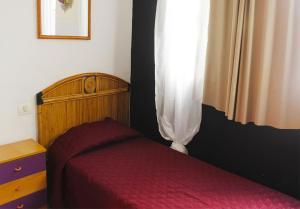 Alcaravaneras Hostel, Vendégházak  Las Palmas de Gran Canaria - big - 39