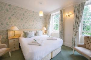 Bartley Lodge Hotel (32 of 34)