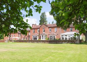 Bartley Lodge Hotel (26 of 34)