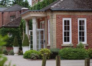 Bartley Lodge Hotel (34 of 34)