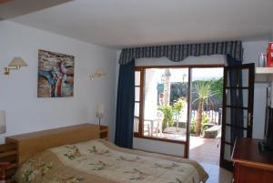 Apartamentos las Lilas, Апартаменты  Пуэрто-дель-Кармен - big - 7