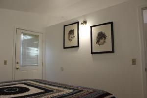 Suite com 2 Quartos