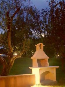 Green Park Hotel & Residence, Residence  Bagnara Calabra - big - 12