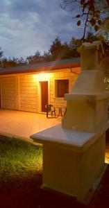Green Park Hotel & Residence, Residence  Bagnara Calabra - big - 4
