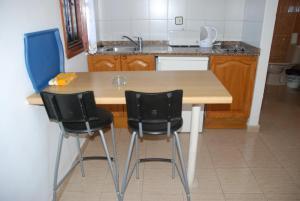 Apartamentos las Lilas, Апартаменты  Пуэрто-дель-Кармен - big - 6