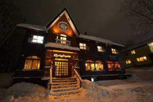 Annupuri Lodge at Niseko - Accommodation