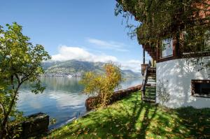 Waterfront Apartments Zell am See - Steinbock Lodges, Ferienwohnungen  Zell am See - big - 85