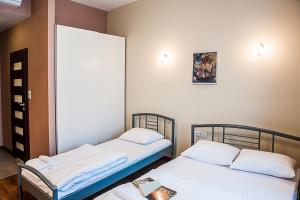 Cracow Apartaments, Apartmány  Krakov - big - 5