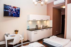 Cracow Apartaments, Apartmány  Krakov - big - 7