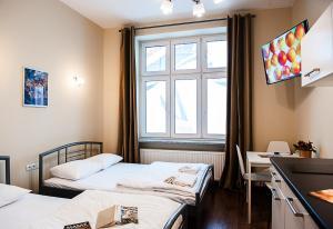 Cracow Apartaments, Apartmány  Krakov - big - 9