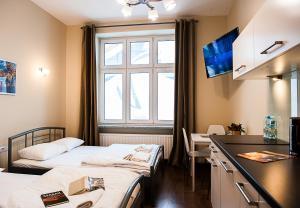 Cracow Apartaments, Apartmány  Krakov - big - 10