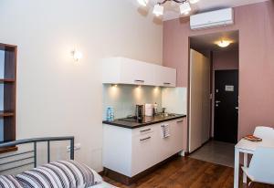 Cracow Apartaments, Apartmány  Krakov - big - 19
