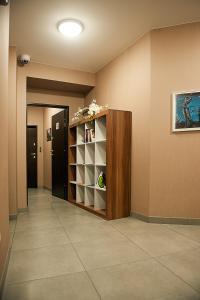 Cracow Apartaments, Apartmány  Krakov - big - 42