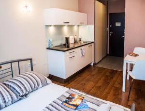 Cracow Apartaments, Apartmány  Krakov - big - 20