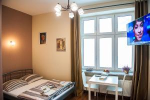 Cracow Apartaments, Apartmány  Krakov - big - 21