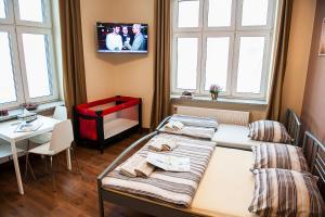 Cracow Apartaments, Apartmány  Krakov - big - 24