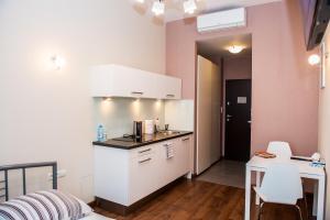 Cracow Apartaments, Apartmány  Krakov - big - 25