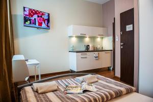 Cracow Apartaments, Apartmány  Krakov - big - 26