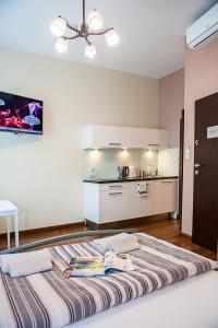 Cracow Apartaments, Apartmány  Krakov - big - 28