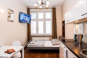 Cracow Apartaments, Apartmány  Krakov - big - 1