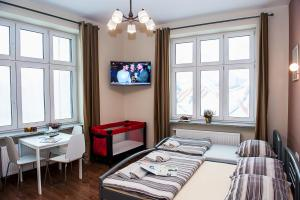 Cracow Apartaments, Apartmány  Krakov - big - 4