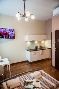 Cracow Apartaments, Apartmány  Krakov - big - 30