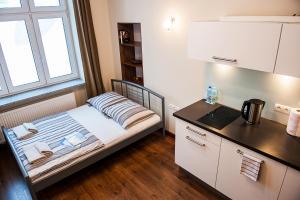 Cracow Apartaments, Apartmány  Krakov - big - 32