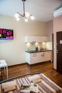 Cracow Apartaments, Apartmány  Krakov - big - 33