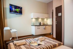 Cracow Apartaments, Apartmány  Krakov - big - 35