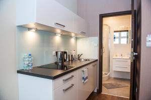 Cracow Apartaments, Apartmány  Krakov - big - 36
