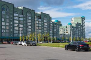 Apartment Near Aquapark, Apartments  Kazan - big - 13