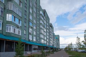 Apartment Near Aquapark, Apartments  Kazan - big - 12