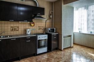 Apartment Near Aquapark, Apartments  Kazan - big - 15