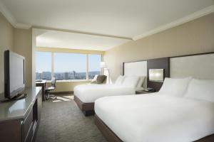 Hilton San Francisco Union Square, Hotel  San Francisco - big - 20
