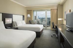 Hilton San Francisco Union Square, Hotel  San Francisco - big - 61