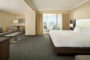Hilton San Francisco Union Square, Hotely  San Francisco - big - 17
