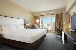 Hilton San Francisco Union Square, Hotely  San Francisco - big - 16