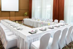 Vivanta by Taj - Trivandrum, Szállodák  Trivandrum - big - 17