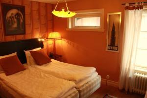 Hotel Maria - Sweden Hotels, Hotely  Helsingborg - big - 27