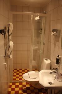 Hotel Maria - Sweden Hotels, Hotely  Helsingborg - big - 29