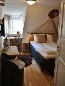 Hotel Maria - Sweden Hotels, Hotely  Helsingborg - big - 30