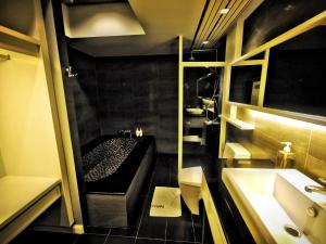 Paragon Inn, Hotels  Lat Krabang - big - 8