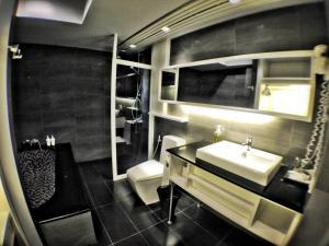 Paragon Inn, Hotels  Lat Krabang - big - 6