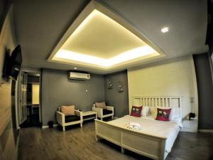 Paragon Inn, Hotels  Lat Krabang - big - 3