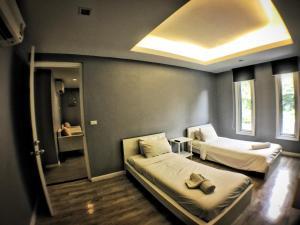 Paragon Inn, Hotels  Lat Krabang - big - 4