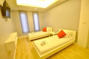 Paragon Inn, Hotels  Lat Krabang - big - 21