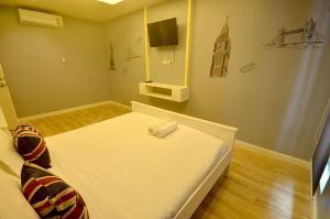 Paragon Inn, Отели  Лат-Крабанг - big - 17