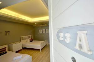 Paragon Inn, Отели  Лат-Крабанг - big - 16