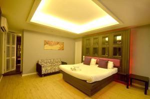 Paragon Inn, Hotels  Lat Krabang - big - 14